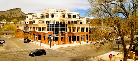1201 Lofts, Durango Colorado