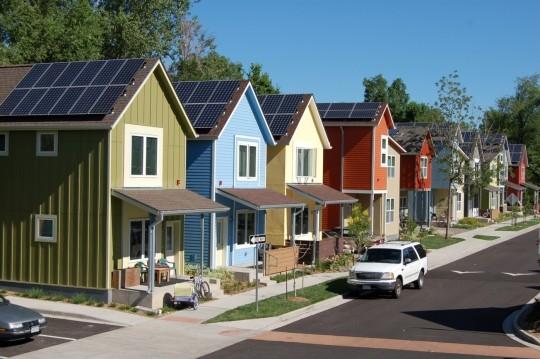 Making Housing Affordable